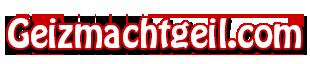 www.geizmachtgeil.com Logo