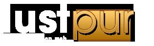 www.lustpur.ch Logo