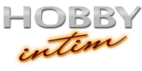hobby-intim.com Logo