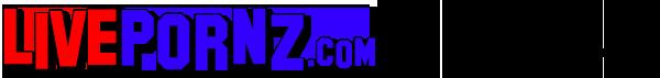 www.LivePornz.com Logo